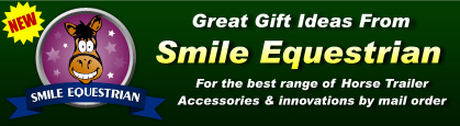 Great Gift Ideas From Smile Equestrian: Brining You The Latest Innovations & Products At The Best Prices Possible!